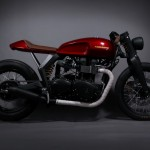 Triumph Speed Twin Concept Studio Side