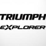 Triumph-Explorer-Branding