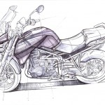 Triumph-Explorer-Sketch-2