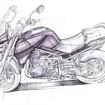 Triumph-Explorer-Sketch-2