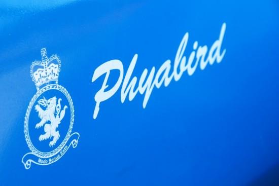 Phyabird